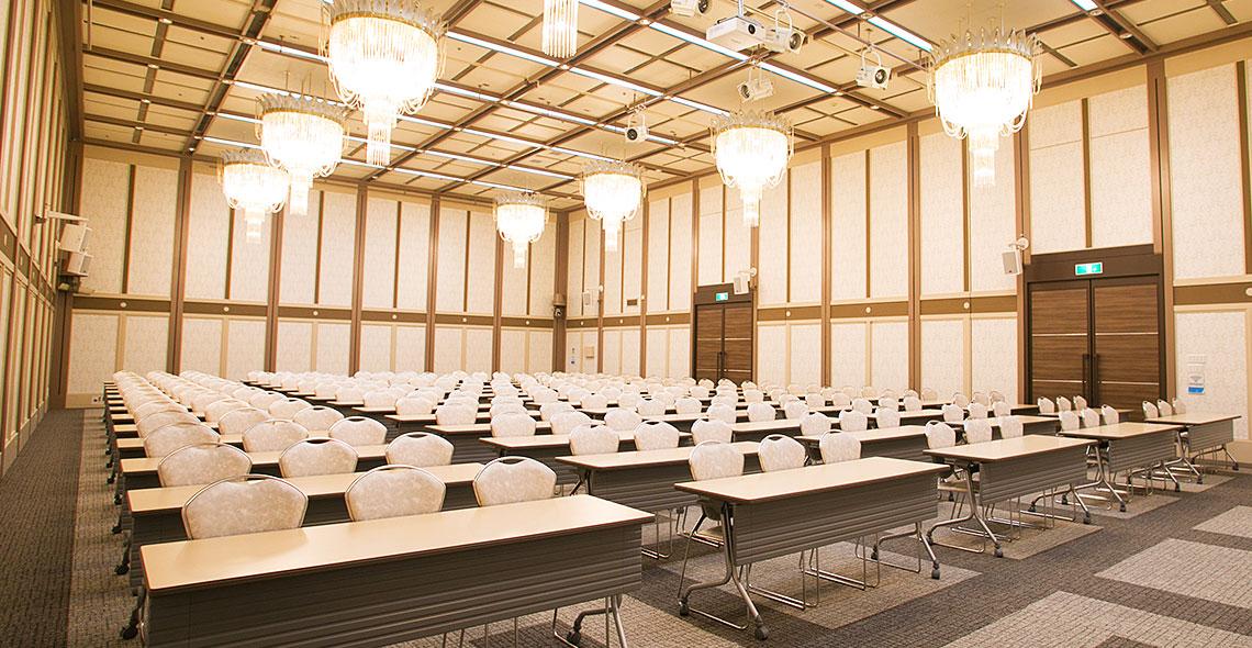 会場のご案内   福岡ガーデンパレス【公式】地下鉄天神駅より徒歩約8 ...